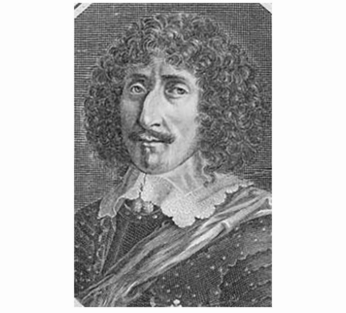 Сезар, граф дю Плесси-Прален, герцог де Шуасье (1598–1675)