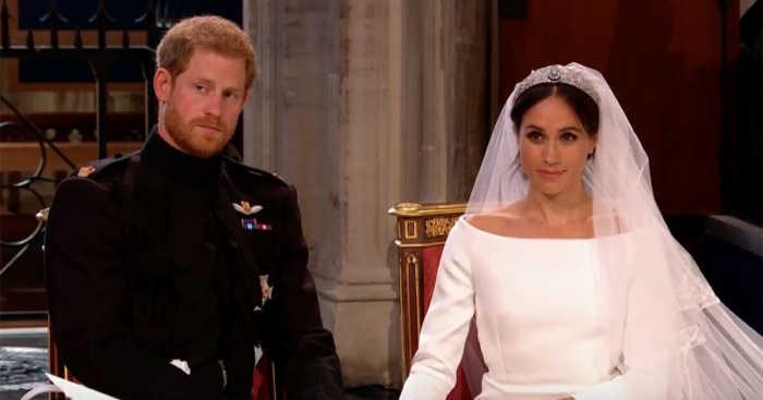 Свадьба принца Гарри, герцога Сассекского, и Меган Маркл, 19 мая 2018 года