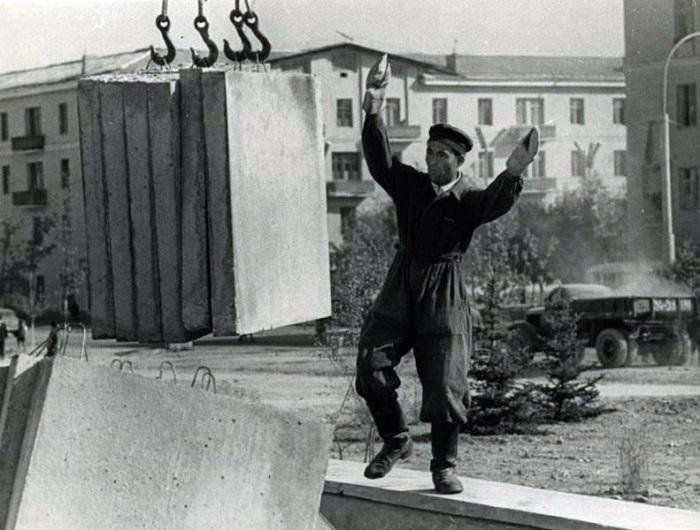 Рабочий 1966 - 1972 Всеволод Тарасевич