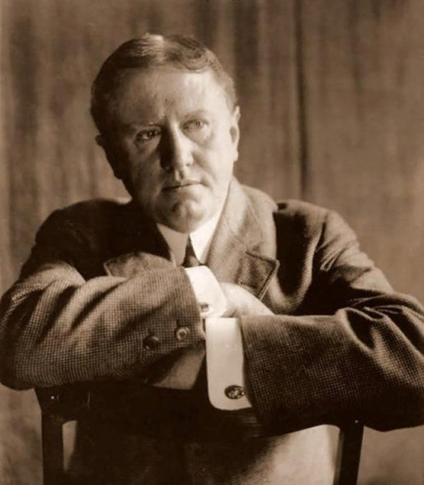 О.Генри - американский писатель, признанный мастер короткого рассказа