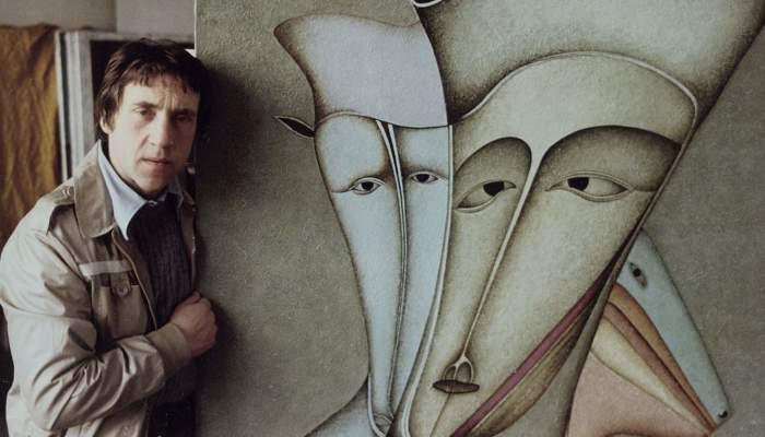 Михаил Шемякин: Как гений русского авангарда лечился от алкоголизма и дружил с Высоцким