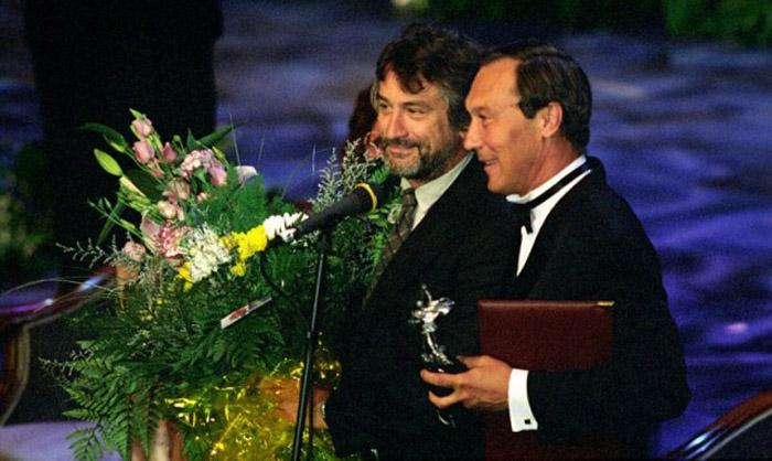 «Московский международный кинофестиваль», 1997 год