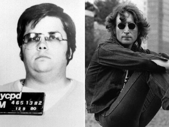 Марк Чепмен — убийца Джона Леннона