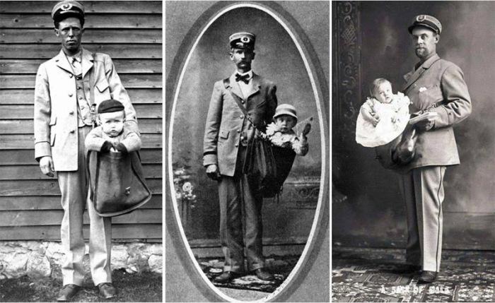 «Дети в посылке» - удобная услуга от «Почты Америки»