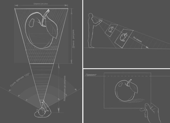 Как появляется стрит-арт на асфальте: От средневековых мадоннари до современных 3D-рисунков