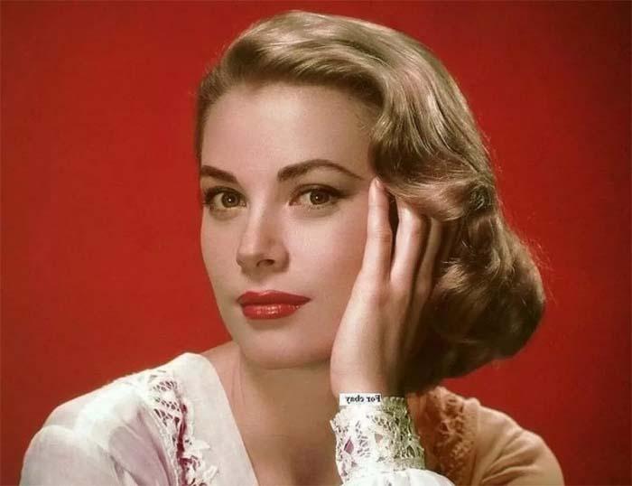 Грейс Келли - самая кассовая актриса середины XX века