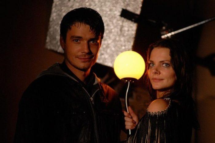 Кадр из фильма «Не скажу», 2010 г.