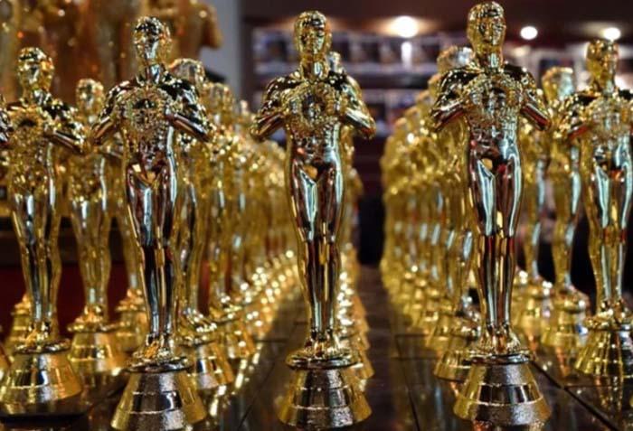 Статуэтки «Оскара» отливают из сплава олова