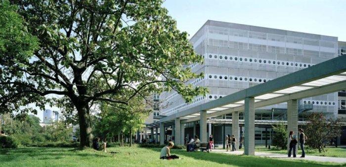 Университет Париж X — Нантер
