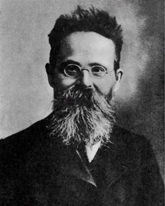 Николай Александрович Морозов