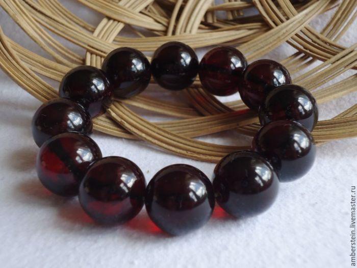 Вишневый янтарь очень ценился в Китае, его называли там «Кровь дракона»