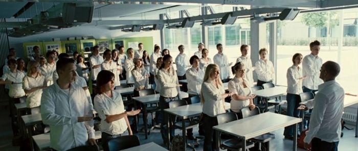 Кадр из фильма «Эксперимент 2: Волна»