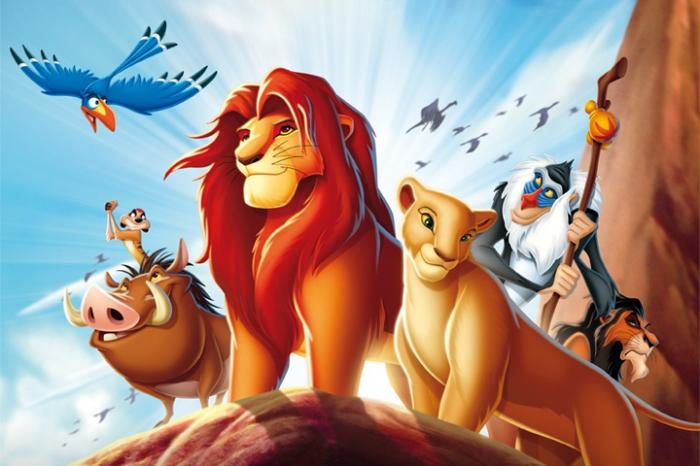 Создатели мультфильма «Король лев» заработали несколько миллиардов долларов только на товарах с изображениями героев