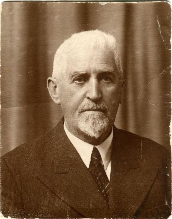 Тимофей Осипович Шабад