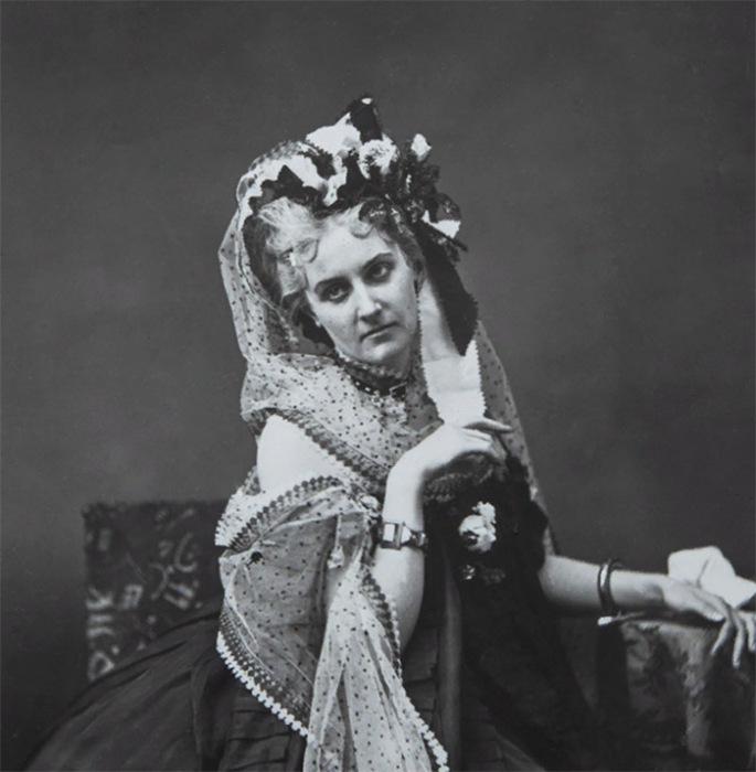 Графиня де Кастильоне