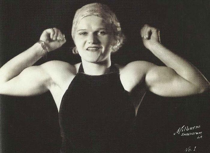Шарлотта Перкинс Гилман – одна из первопроходцев женского бодибилдинга
