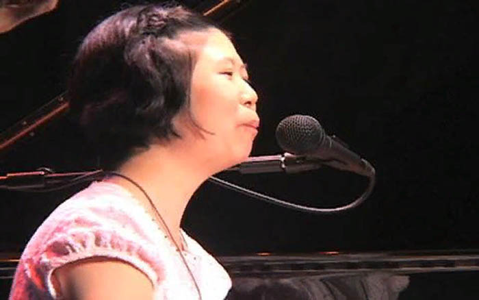 Ли Хи-а – южнокорейская пианистка-инвалид