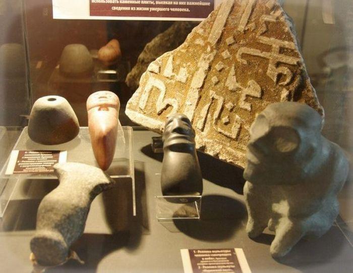 Аркаим. Археологические находки