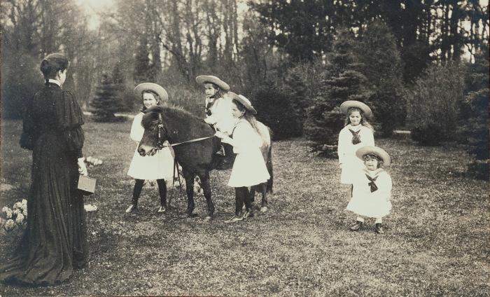 Наследники царской семьи Романовых