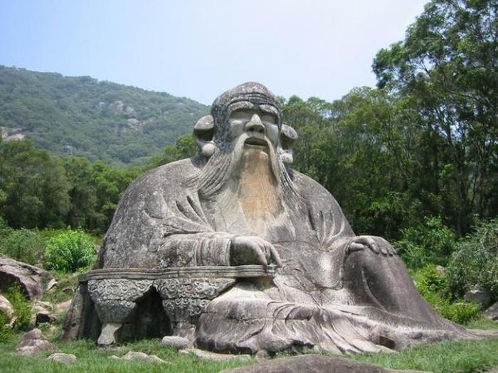 Лао-цзы – великий мыслитель и духовный учитель