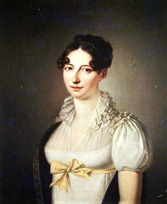 Лаура де Берни, первая любовь Бальзака