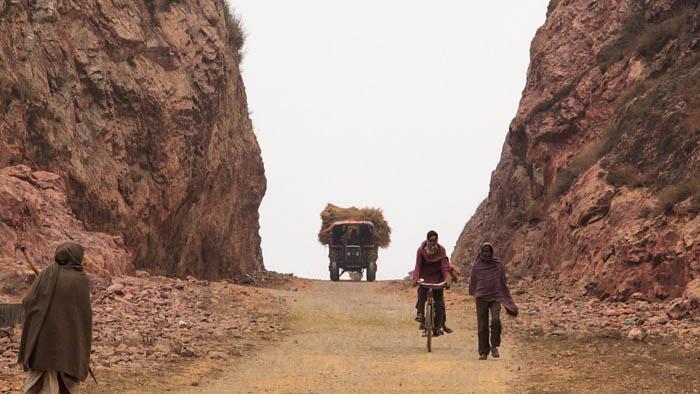 Прямая дорога до города сократила путь в 70 раз. Теперь ее называют «Дорогой Дашратха».