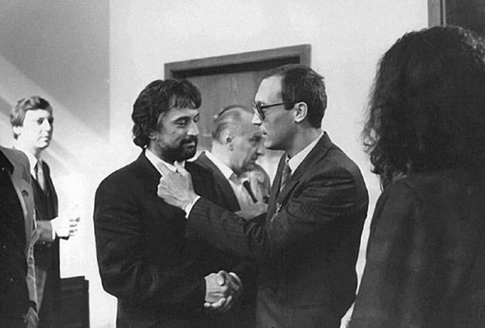 Московский международный кинофестиваль», 1987 год