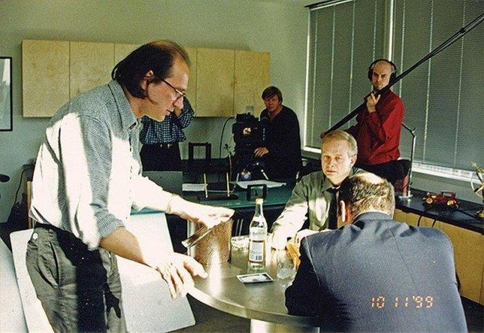 Режиссер фильма Алексей Балабанов неожиданно скончался в мае 2013 года на 55-м году жизни