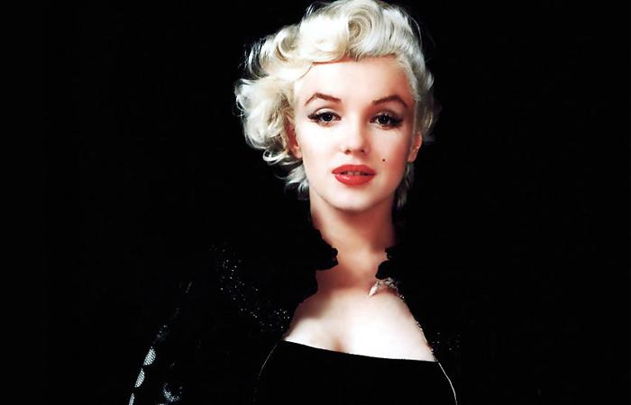 Мэрилин Монро работала со многими известнейшими фотографами
