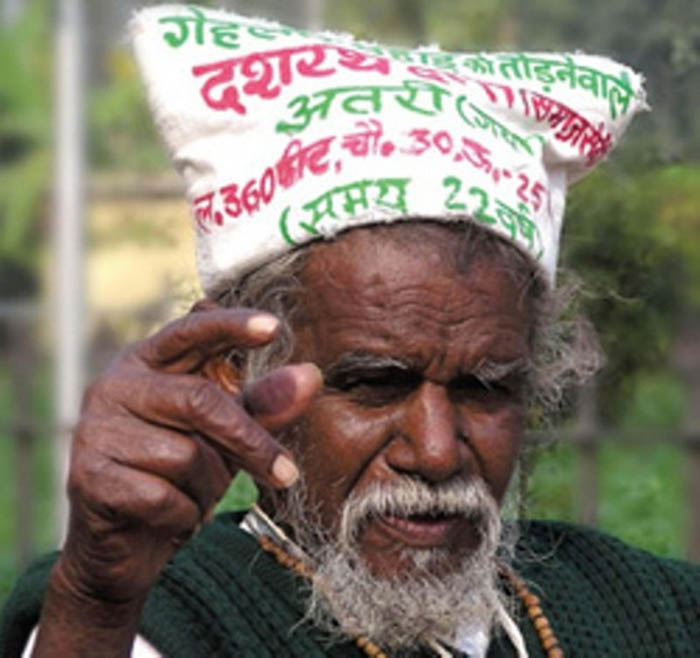 За свой 20-летний труд Дашратх Манджхи получил известность и огромную благодарность от людей