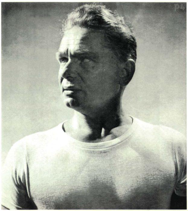Йозеф Пилатес