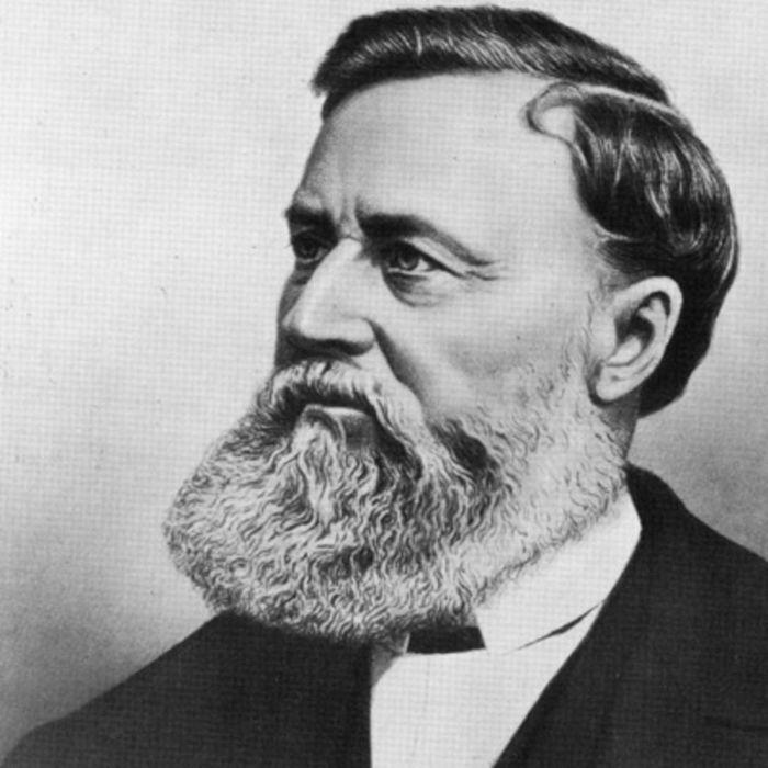 Айзек или Исаак Меррит Зингер -  американский изобретатель и промышленник, который внес существенный вклад в усовершенствование конструкции швейной машины и основал компанию «Зингер»