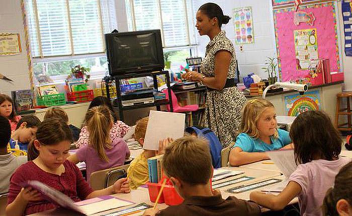 Высокая степень специализации позволяет школьникам в Америке не распылять свои силы на овладение знаниями, которые они посчитали ненужными для будущей профессии