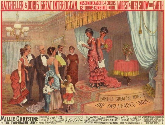 Милли и Кристина Маккой стали известными певицами