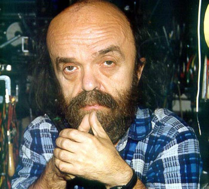 Владимир Анатольевич Федоров – советский и российский актер, ученый