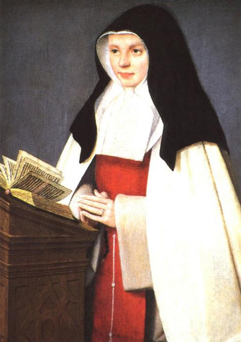 Жанна Французская