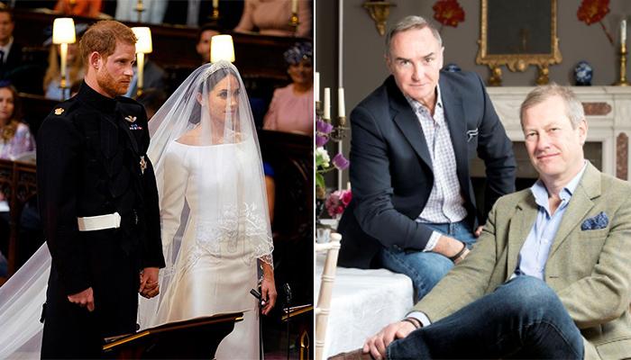 Две королевские свадьбы 2018 года стали двумя новыми мезальянсами, хотя это еще не самое удивительное