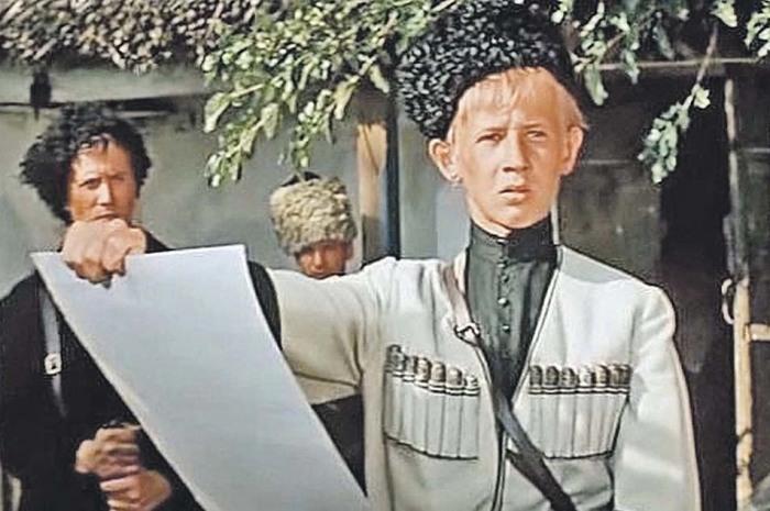 Кадр из фильма, «Неуловимые мстители», 1966 год