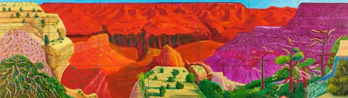 Гранд-каньон, 1998