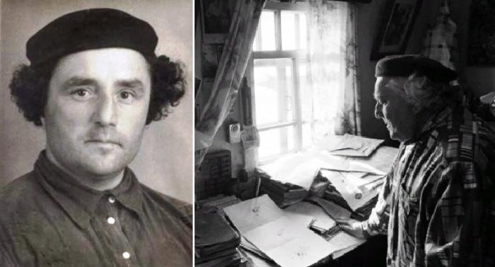 Анатолий Витальевич Дьяков — советский астроном и метеоролог