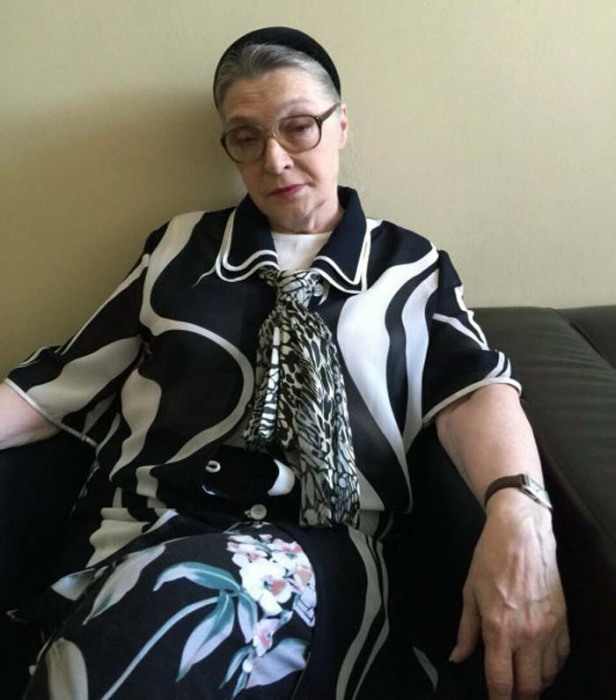 Людмила Абрамова