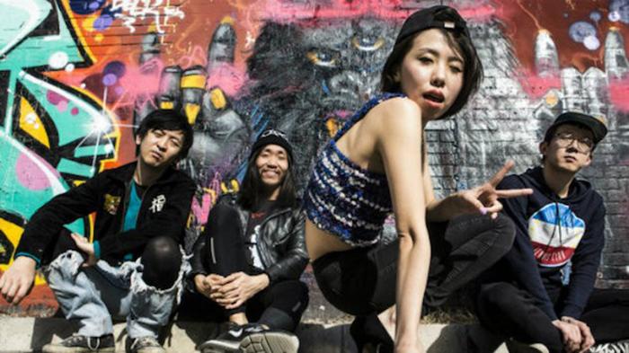 Запрет на показ некоторых видов музыкальных направлений появился как раз в момент интенсивного развития китайского хип-хопа