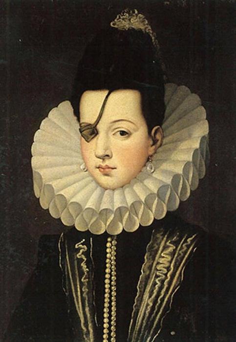 Ана де Мендоса де ла Серда