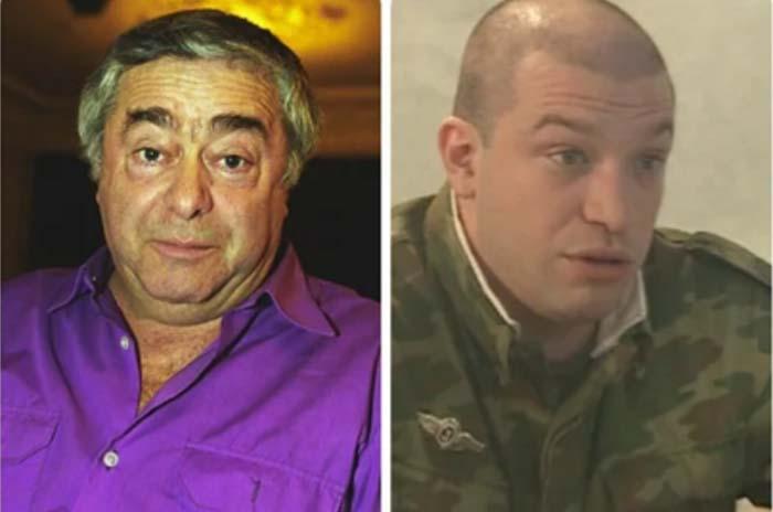 Роман Карцев и Павел Кассинский
