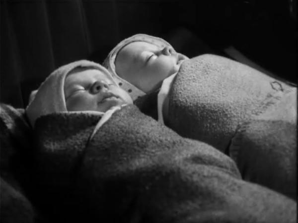 Кадр из фильма «Семнадцать мгновений весны»