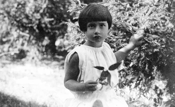 В 2020 году исполнилось 100 лет со дня рождения Марии Чуковской