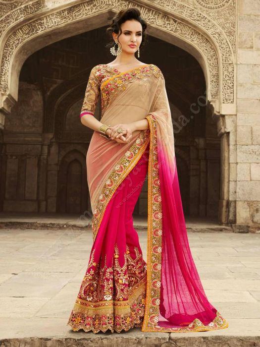 В переводе с санскрита сари означает просто длинный кусок ткани