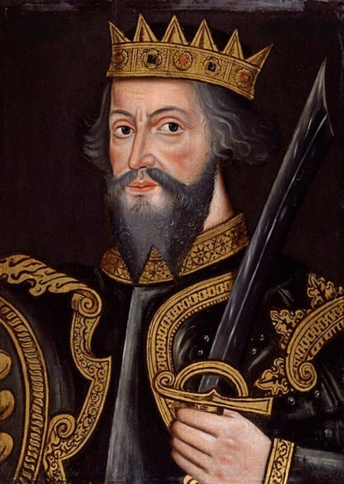 Вильгельм I Завоеватель также известный как Вильгельм Бастард