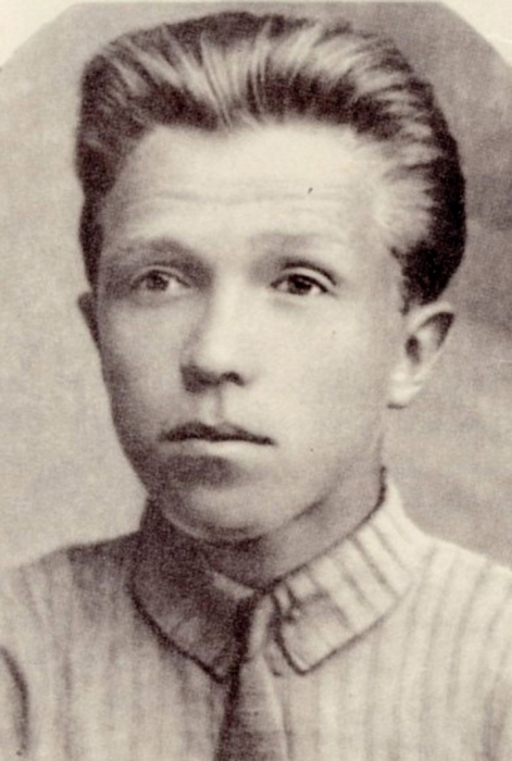 Николай Кузнецов, 1920-е годы