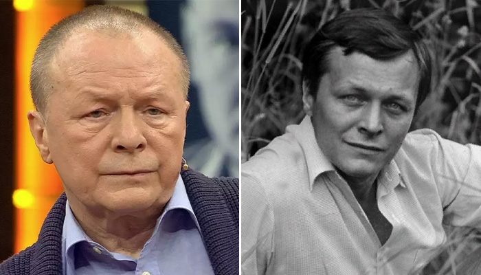 Борис Сергеевич Галкин (1947 г.р.), советский и российский актёр и режиссёр, сценарист, продюсер, композитор. Заслуженный артист Российской Федерации